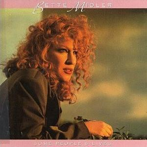 Easily Download Bette Midler Printable PDF piano music notes, guitar tabs for  Piano. Transpose or transcribe this score in no time - Learn how to play song progression.