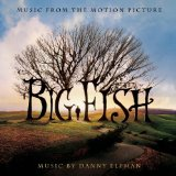 Download or print Danny Elfman Jenny's Theme (from Big Fish) Sheet Music Printable PDF -page score for Film and TV / arranged Piano SKU: 31172.