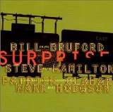 Download or print Bill Bruford Come To Dust Sheet Music Printable PDF -page score for Rock / arranged Tenor Saxophone SKU: 19060.