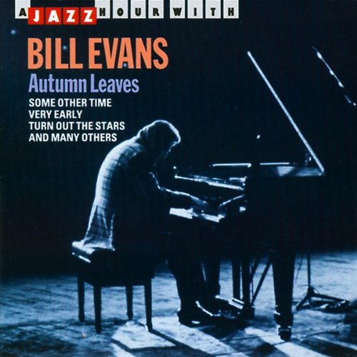 Easily Download Bill Evans Printable PDF piano music notes, guitar tabs for  Real Book - Melody & Chords - Eb Instruments. Transpose or transcribe this score in no time - Learn how to play song progression.