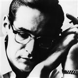 Download or print Bill Evans Autumn Leaves Sheet Music Printable PDF -page score for Jazz / arranged Piano SKU: 52161.
