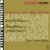 Download or print Bill Evans Minority Sheet Music Printable PDF -page score for Jazz / arranged Piano SKU: 15894.