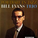Download or print Bill Evans Peri's Scope Sheet Music Printable PDF -page score for Jazz / arranged Piano SKU: 15899.