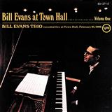Download or print Bill Evans Who Can I Turn To Sheet Music Printable PDF -page score for Jazz / arranged Piano SKU: 15904.