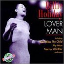 Download or print Billie Holiday Lover Man (Oh, Where Can You Be?) Sheet Music Printable PDF -page score for Classical / arranged Guitar SKU: 118778.