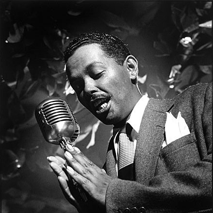 Easily Download Billy Eckstine Printable PDF piano music notes, guitar tabs for  Melody Line, Lyrics & Chords. Transpose or transcribe this score in no time - Learn how to play song progression.
