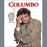 Download or print Billy Goldenberg Theme from Columbo Sheet Music Printable PDF -page score for Film and TV / arranged Piano SKU: 32321.