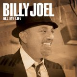 Download or print Billy Joel All My Life Sheet Music Printable PDF -page score for Rock / arranged Piano SKU: 70066.