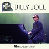 Download or print Billy Joel And So It Goes Sheet Music Printable PDF -page score for Rock / arranged Piano SKU: 164339.