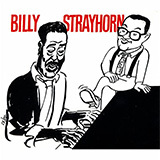 Download or print Billy Strayhorn Balcony Serenade Sheet Music Printable PDF -page score for Jazz / arranged Piano SKU: 18651.