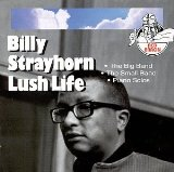Download or print Billy Strayhorn Passion Flower Sheet Music Printable PDF -page score for Swing / arranged Piano SKU: 117872.