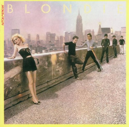 Easily Download Blondie Printable PDF piano music notes, guitar tabs for  Guitar Tab. Transpose or transcribe this score in no time - Learn how to play song progression.
