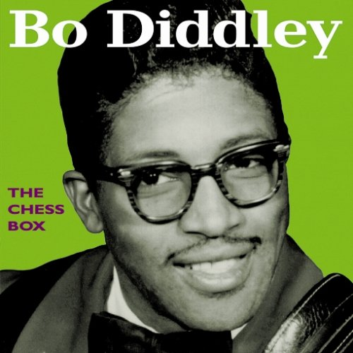 Easily Download Bo Diddley Printable PDF piano music notes, guitar tabs for  Piano, Vocal & Guitar. Transpose or transcribe this score in no time - Learn how to play song progression.