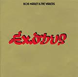 Download or print Bob Marley Exodus Sheet Music Printable PDF -page score for Pop / arranged Guitar with strumming patterns SKU: 52750.