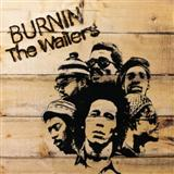 Download or print Bob Marley Get Up, Stand Up Sheet Music Printable PDF -page score for Reggae / arranged Drums SKU: 117040.