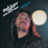 Download or print Bob Seger Night Moves Sheet Music Printable PDF -page score for Rock / arranged Mandolin SKU: 157819.