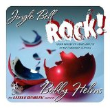 Download or print Bobby Helms Jingle Bell Rock Sheet Music Printable PDF -page score for Winter / arranged Piano SKU: 160134.
