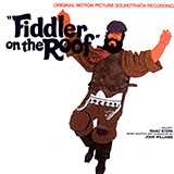 Download or print Bock & Harnick Matchmaker (from The Fiddler On The Roof) Sheet Music Printable PDF -page score for Broadway / arranged Piano SKU: 150798.