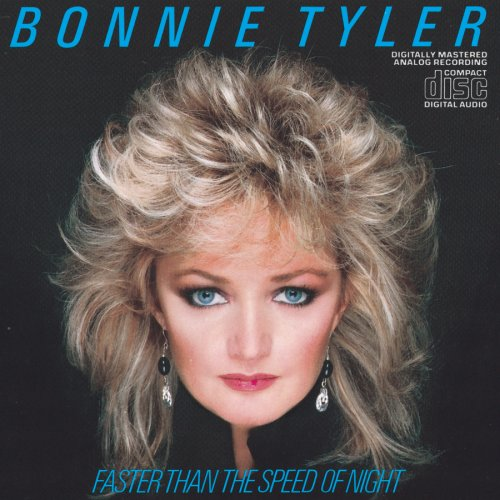 Easily Download Bonnie Tyler Printable PDF piano music notes, guitar tabs for  Piano. Transpose or transcribe this score in no time - Learn how to play song progression.