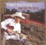 Download or print Brad Paisley Mud On The Tires Sheet Music Printable PDF -page score for Pop / arranged Guitar Tab Play-Along SKU: 175843.