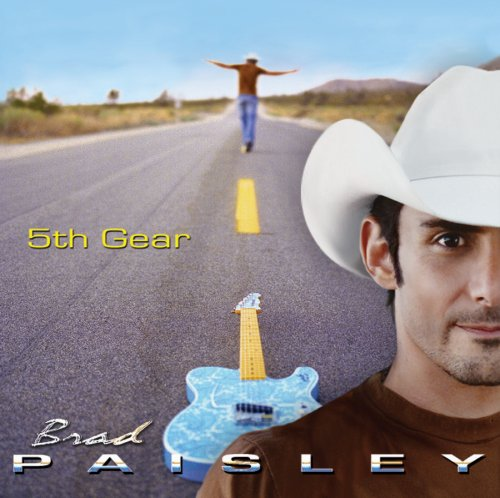 Easily Download Brad Paisley Printable PDF piano music notes, guitar tabs for  Guitar Tab Play-Along. Transpose or transcribe this score in no time - Learn how to play song progression.