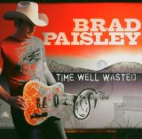 Download or print Brad Paisley The World Sheet Music Printable PDF -page score for Pop / arranged Guitar Tab Play-Along SKU: 151393.