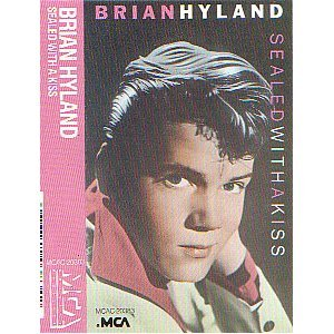 Easily Download Brian Hyland Printable PDF piano music notes, guitar tabs for  Piano, Vocal & Guitar (Right-Hand Melody). Transpose or transcribe this score in no time - Learn how to play song progression.