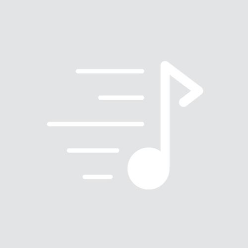 Download or print Bronislau Kaper Hi-Lili, Hi-Lo Sheet Music Printable PDF -page score for Jazz / arranged Piano SKU: 151577.