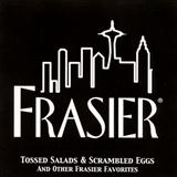 Download or print Kelsey Grammer Tossed Salad And Scrambled Eggs (theme from Frasier) Sheet Music Printable PDF -page score for Film and TV / arranged Piano SKU: 32233.