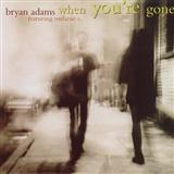 Download or print Bryan Adams and Melanie C When You're Gone Sheet Music Printable PDF -page score for Rock / arranged Alto Saxophone Duet SKU: 105210.