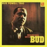 Download or print Bud Powell Bouncing With Bud Sheet Music Printable PDF -page score for Jazz / arranged Piano SKU: 152602.