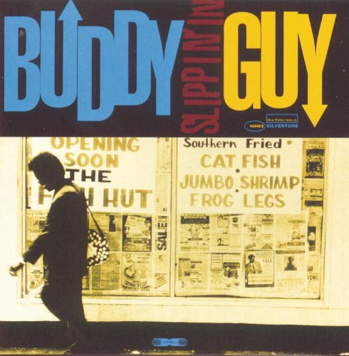 Easily Download Buddy Guy Printable PDF piano music notes, guitar tabs for  Guitar Tab. Transpose or transcribe this score in no time - Learn how to play song progression.
