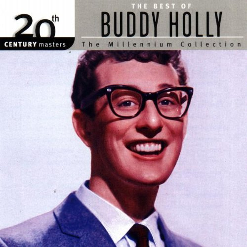 Easily Download Buddy Holly Printable PDF piano music notes, guitar tabs for  Lyrics & Chords. Transpose or transcribe this score in no time - Learn how to play song progression.