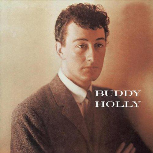 Easily Download Buddy Holly Printable PDF piano music notes, guitar tabs for  Melody Line, Lyrics & Chords. Transpose or transcribe this score in no time - Learn how to play song progression.