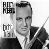 Download or print Buddy Morrlow Night Train Sheet Music Printable PDF -page score for Jazz / arranged Piano SKU: 152648.