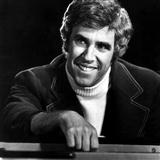 Download or print Burt Bacharach Alfie Sheet Music Printable PDF -page score for Easy Listening / arranged Piano SKU: 111785.