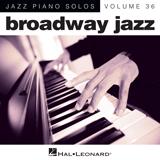 Download or print Burton Lane Old Devil Moon Sheet Music Printable PDF -page score for Broadway / arranged Piano SKU: 160773.