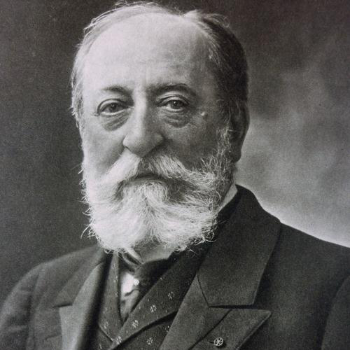 Easily Download Camille Saint-Saens Printable PDF piano music notes, guitar tabs for  Piano. Transpose or transcribe this score in no time - Learn how to play song progression.
