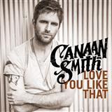 Download or print Canaan Smith Love You Like That Sheet Music Printable PDF -page score for Country / arranged Piano SKU: 164584.