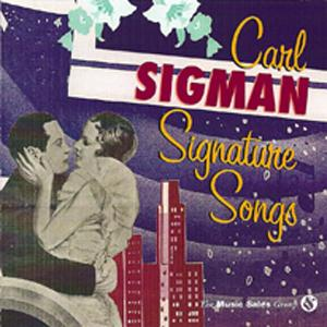 Easily Download Carl Sigman Printable PDF piano music notes, guitar tabs for  Piano, Vocal & Guitar (Right-Hand Melody). Transpose or transcribe this score in no time - Learn how to play song progression.