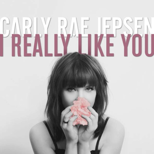Download or print Carly Rae Jepsen I Really Like You Sheet Music Printable PDF -page score for Pop / arranged Piano, Vocal & Guitar with Backing Track SKU: 170423.