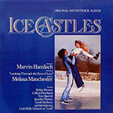 Download or print Carole Bayer Sager Theme From Ice Castles (Through The Eyes Of Love) Sheet Music Printable PDF -page score for Jazz / arranged Piano SKU: 153779.