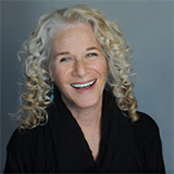 Download or print Carole King Anyone At All Sheet Music Printable PDF -page score for Pop / arranged Piano SKU: 163465.