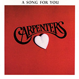Download or print Carpenters It's Going To Take Some Time Sheet Music Printable PDF -page score for Pop / arranged Piano SKU: 19693.