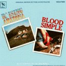 Download or print Carter Burwell Blood Simple (from Blood Simple) Sheet Music Printable PDF -page score for Film and TV / arranged Piano SKU: 117706.