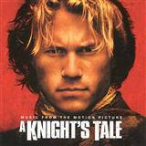 Download or print Carter Burwell St. Vitus' Dance (from 'A Knight's Tale') Sheet Music Printable PDF -page score for Film and TV / arranged Piano SKU: 120789.