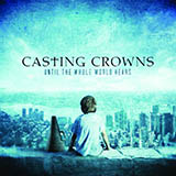 Download or print Casting Crowns Glorious Day (Living He Loved Me) Sheet Music Printable PDF -page score for Religious / arranged Piano SKU: 154420.