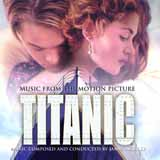 Download or print Celine Dion My Heart Will Go On (Love Theme from Titanic) Sheet Music Printable PDF -page score for Film and TV / arranged Flute SKU: 33431.