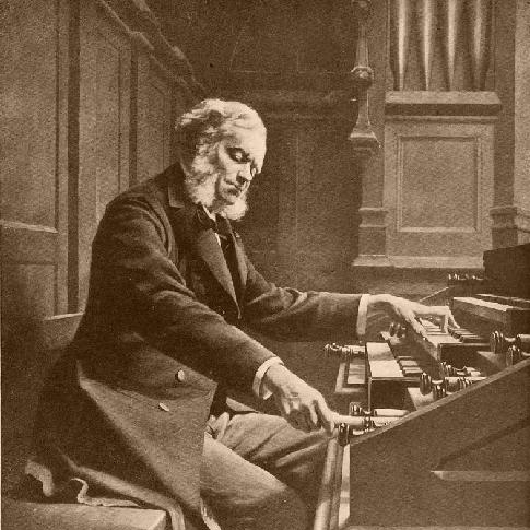 Easily Download César Franck Printable PDF piano music notes, guitar tabs for  Piano & Vocal. Transpose or transcribe this score in no time - Learn how to play song progression.
