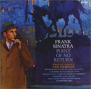 Easily Download Frank Sinatra Printable PDF piano music notes, guitar tabs for  Piano. Transpose or transcribe this score in no time - Learn how to play song progression.